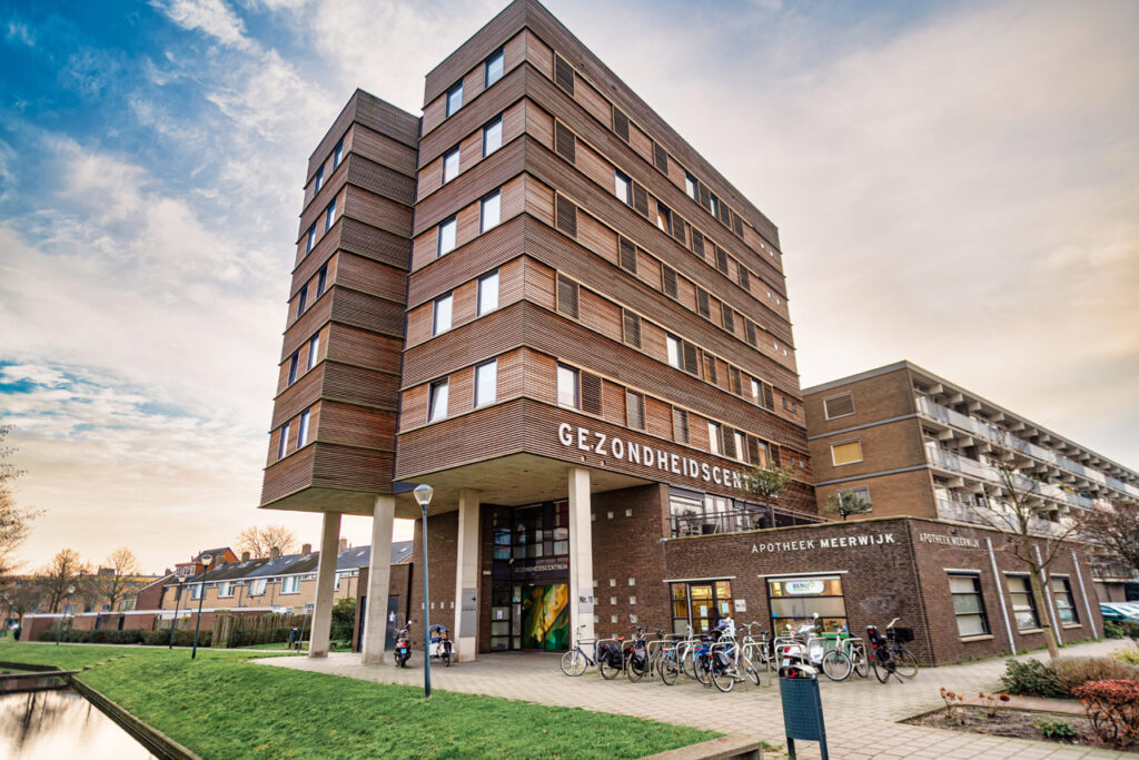 Project-Gezondheidscentrum-in-Haarlem