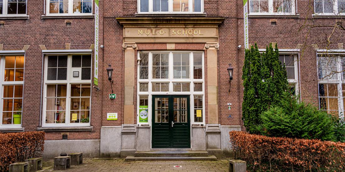 Hartenlust-school-entree